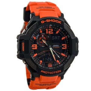 Casio G-Shock GA-1000-4A Gravitymaster