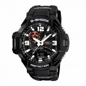 Casio G-Shock GA-1000 Gravitymaster
