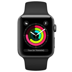 Apple Watch Series 5 de 40mm