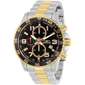 Invicta 14876 Specialty Chronograph 18K Gold