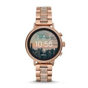 Fossil Q Venture Gen 4 FTW6011 Smartwatch