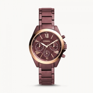 Fossil BQ3281 Courier