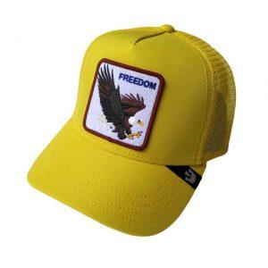 Goorin Bros Farm Collection Freedom Yellow
