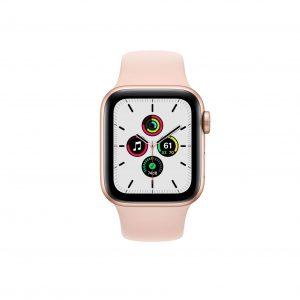 Apple Watch SE Pink