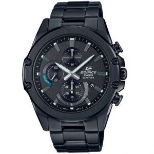 Casio Edifice EFR-S567DC-1A Black Sapphire