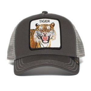 Goorin Bros Animal Farm Collection Tiger