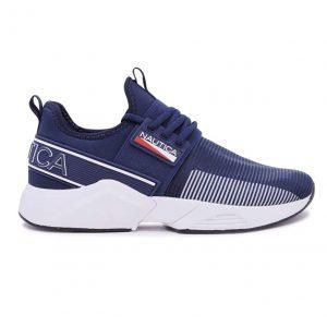 Nautica Lightweight Joggers Blue zapatos para hombre